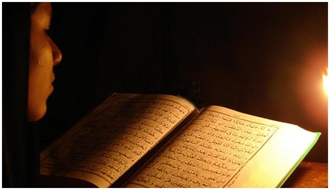 5 Langkah Konsisten Membaca Al-Qur'an