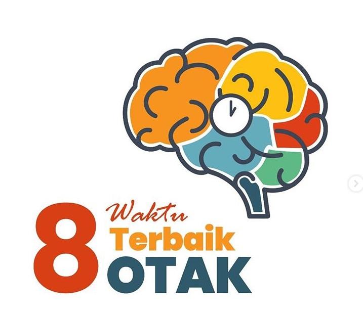 8 Waktu Terbaik untuk Otak