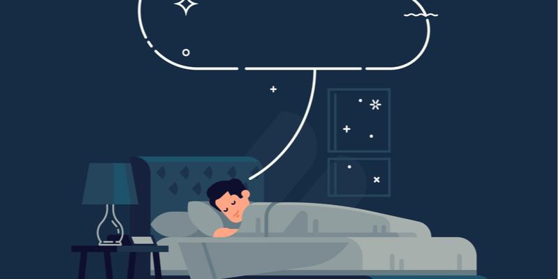Kalau Insomnia Buru-Buru Baca Doa Ini Sahabat Baik!