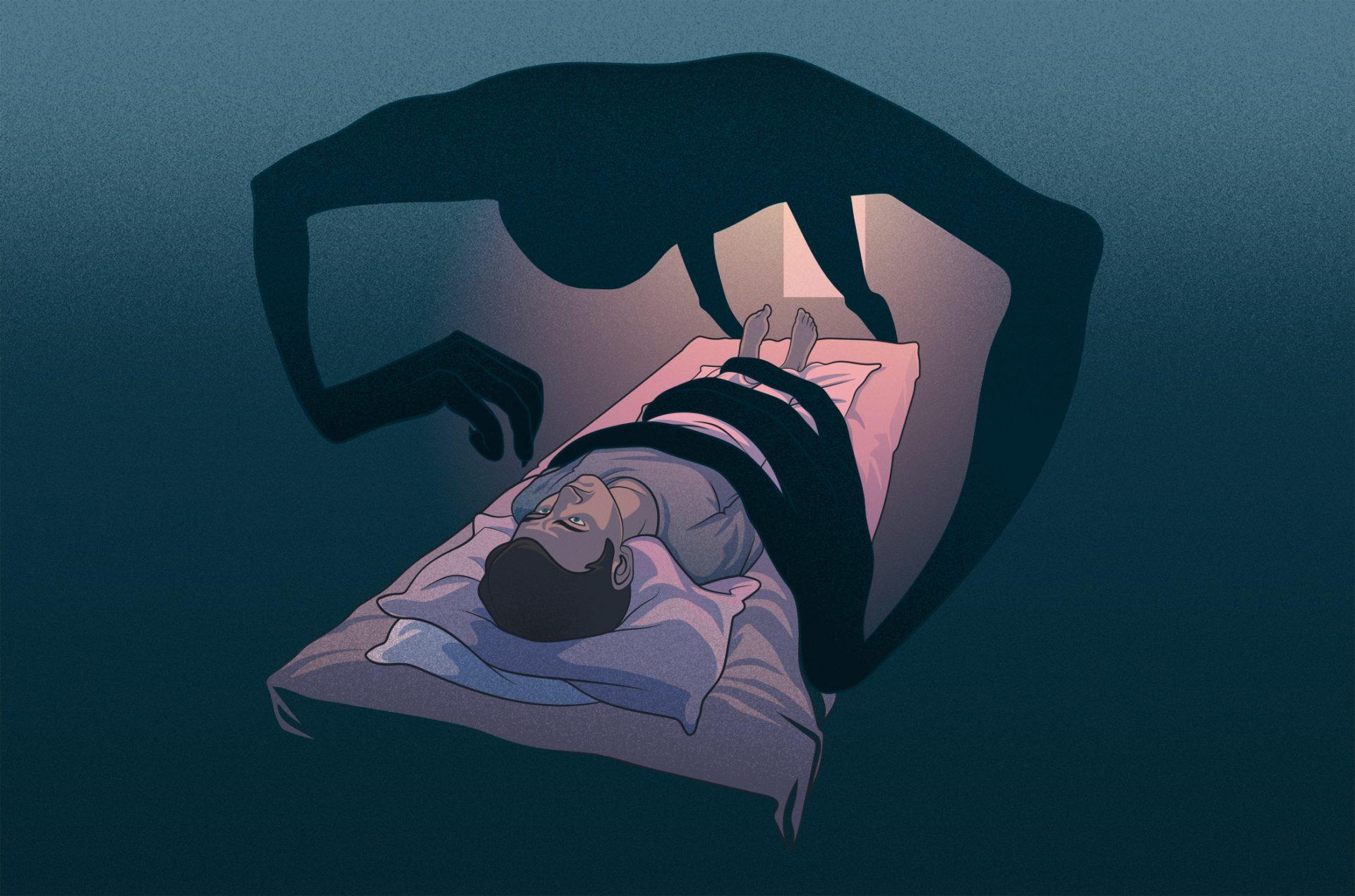 Mengenal Fenomena Ketindihan (2)