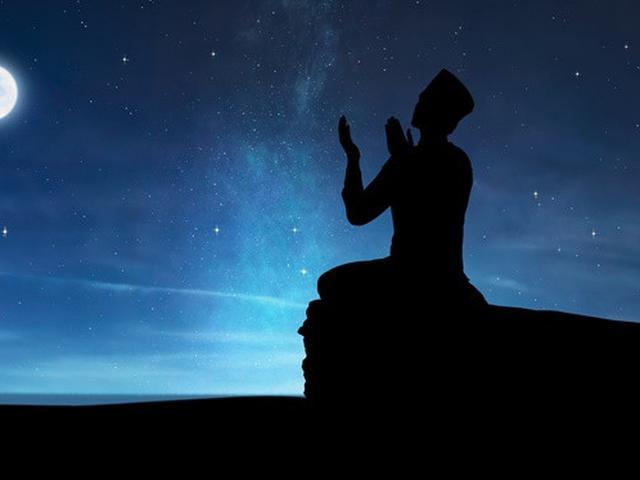 10 Hari Terakhir Ramadan nih Sahabat Baik